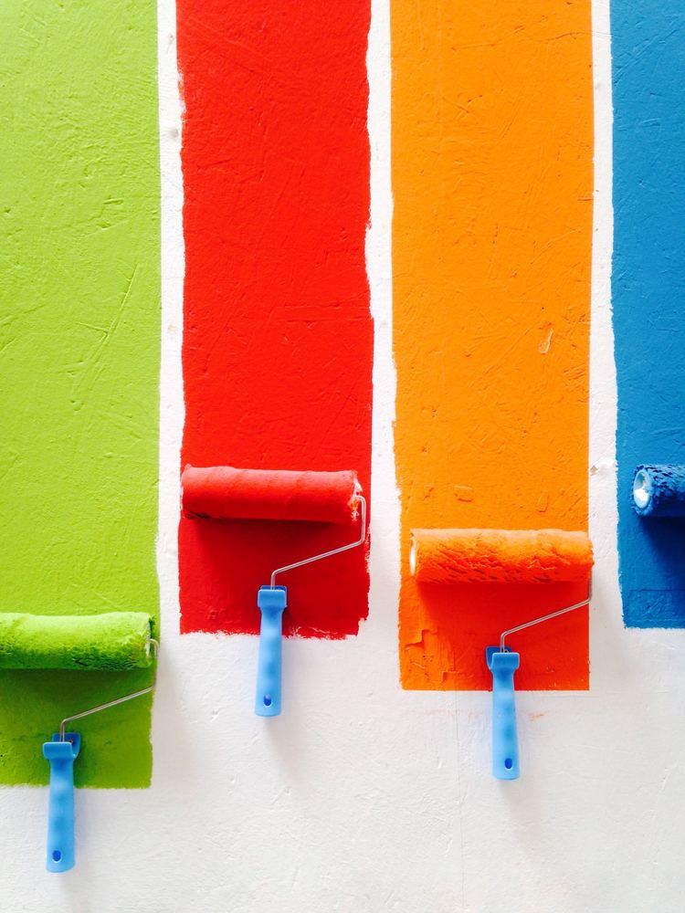 Sådan gør du det lettere for dit som maler at udføre dit arbejde