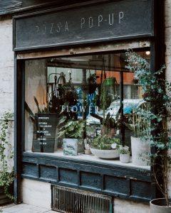 Opret en blomsterbutik – det er vejen frem!