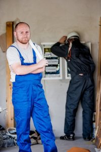 Byens foretrukne elektriker til landbrugsel i Billund