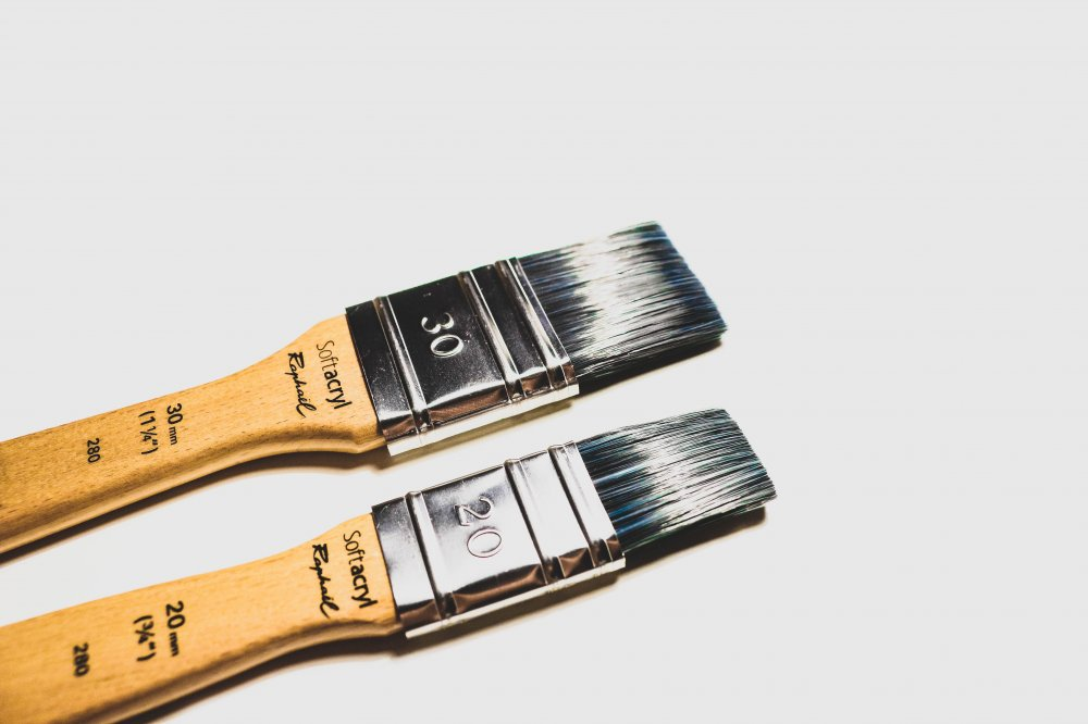 Hjælp til malerarbejde: Hvad er fordelene?