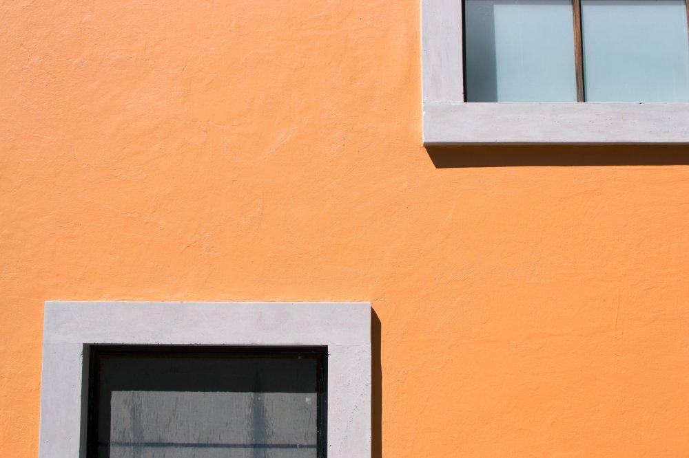 Skift farven på dit hus