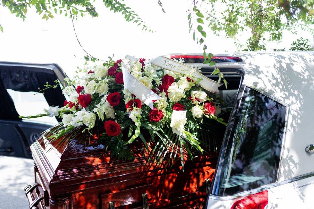 En bedemand kan hjælpe dig med begravelsens praktiske opgaver