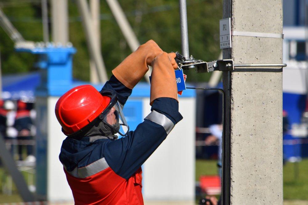 Find en pålidelig el-installatør i Give