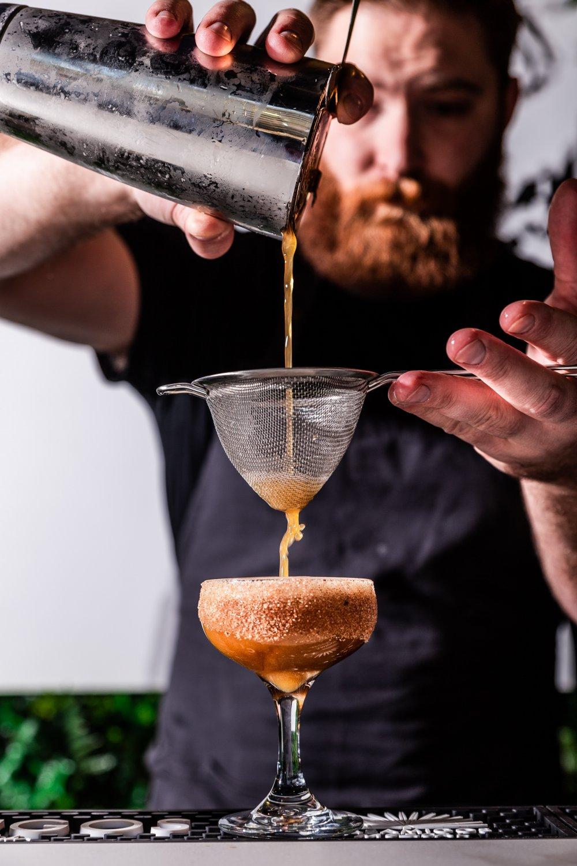 Lej en bartender og få de bedste drinks