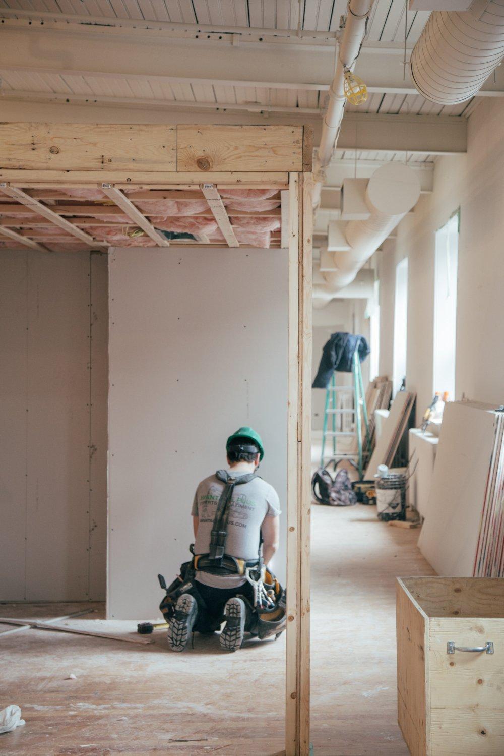 Fyn – find din tømrermester her!