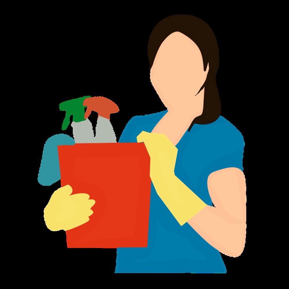 Få professionel assistance til rengøring på Fyn