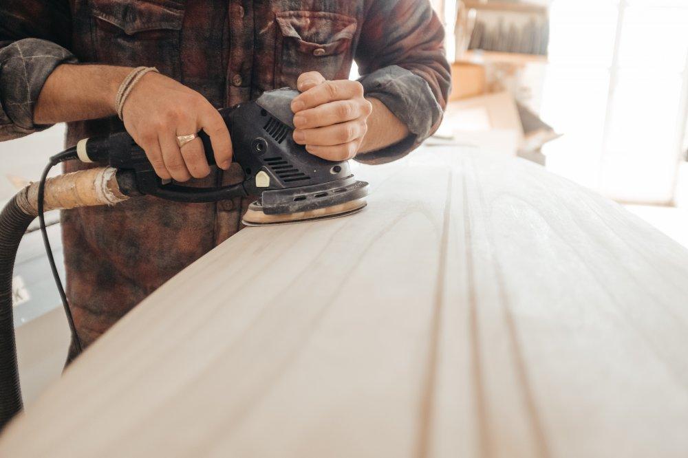 Lad en tømrer i Fredericia bygge dit nye køkken