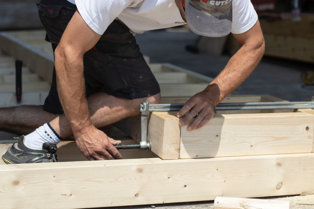 Find din tømrer i Vejle